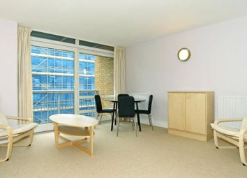 Thumbnail 1 bed flat to rent in Moore House, Canary Central, Canary Wharf