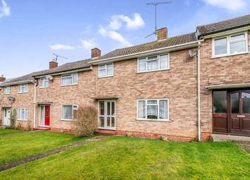 Thumbnail 3 bed terraced house for sale in Dartmouth Walk, Basingstoke