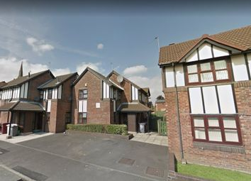 Thumbnail 2 bedroom flat to rent in Hibbert Street, Bolton