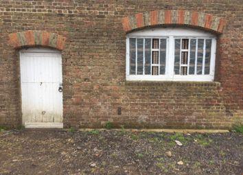 Thumbnail Equestrian property to rent in Thistledene Avenue, Romford