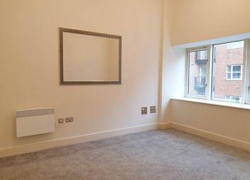 2 bed flat to rent in Qube, 21 Edward Street, Birmingham B1