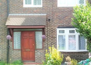 Thumbnail 3 bed property to rent in Church Manorway, London
