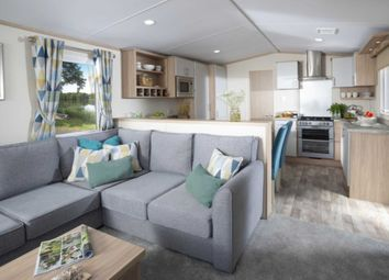 Thumbnail 2 bed mobile/park home for sale in Woodbury, Exeter