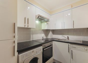 Thumbnail 1 bedroom flat to rent in Peninsula Court, London