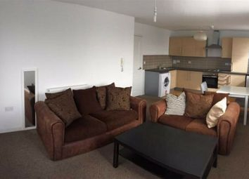 Thumbnail 1 bed flat to rent in Bispham House, Lace Street, Liverpool