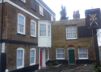 Thumbnail Studio to rent in Rose & Crown Mews, Isleworth