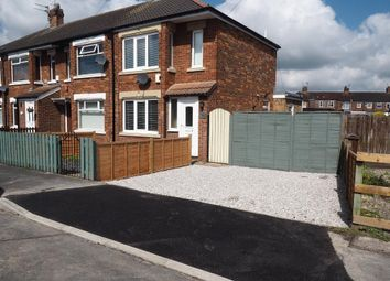 Thumbnail 2 bedroom property to rent in Danube Road, Hull