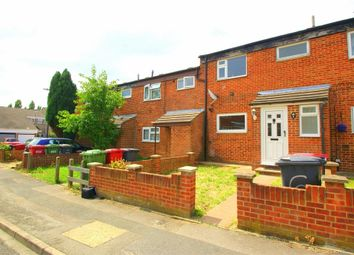 Thumbnail 3 bed terraced house to rent in Greenside, Slough, Berkshire