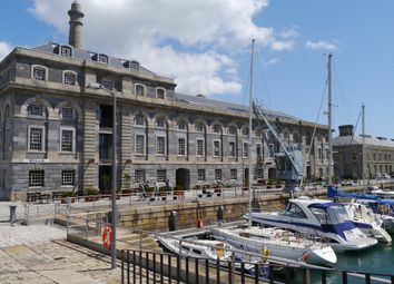 2 bed flat for sale in Mills Bakery, Royal William Yard, Plymouth PL1