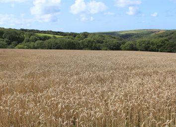 Welcombe, Bideford EX39. Land for sale