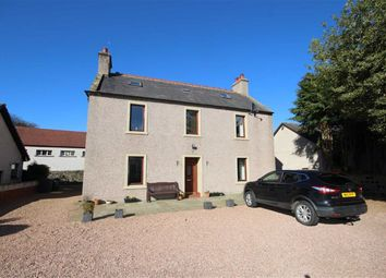 Thumbnail 5 bed detached house for sale in Cammon, Bank Street, Cupar, Fife