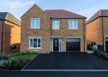 4 bed detached house for sale in Cygnet Drive, Mexborough, South Yorkshire S64