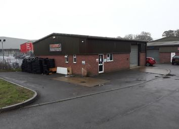 Thumbnail Light industrial to let in Lysander Road, Bowerhill, Melksham