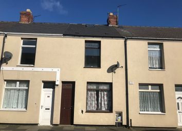 Thumbnail 2 bed terraced house for sale in 20 Howlish View, Coundon, Bishop Auckland, County Durham