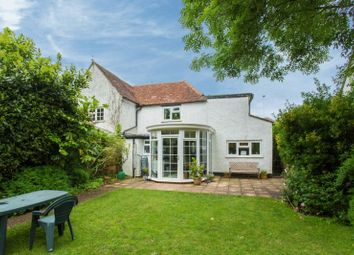 Thumbnail 2 bed semi-detached house for sale in Amersham Road, Hazlemere, High Wycombe