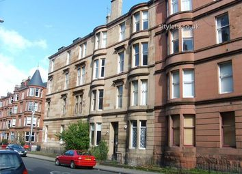 Thumbnail 1 bed flat to rent in West End Park Street, Woodlands, Glasgow