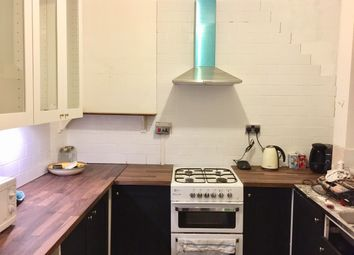 Thumbnail 4 bed flat to rent in Brigstock House, Lilford Road, London