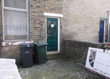 Thumbnail 2 bed terraced house to rent in Victor Road, Bradford
