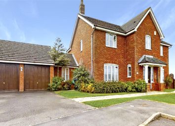 Thumbnail 5 bed detached house to rent in Morrison Park Road, West Haddon