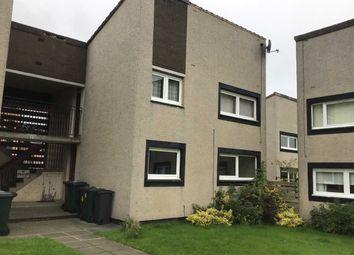 Thumbnail 1 bed flat for sale in Calder Crescent, Edinburgh, Midlothian