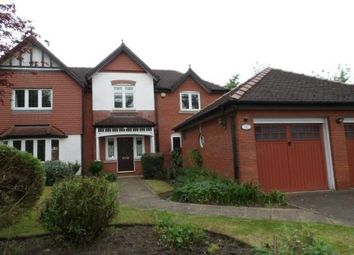 4 bed detached house to rent in Kingsbury Drive, Wilmslow SK9