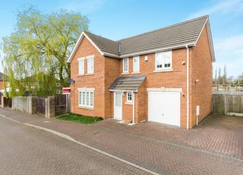Thumbnail 4 bedroom detached house for sale in Rochin Gardens, Kirkby In Ashfield, Nottingham, Nottinghamshire