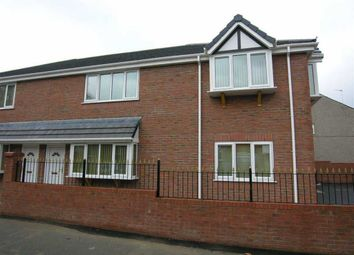 Thumbnail 2 bedroom flat to rent in Hodge Road, Walkden, Manchester