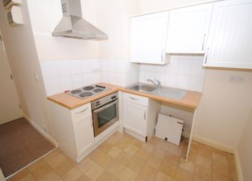 Thumbnail 2 bed property to rent in Swan Street, Sileby, Loughborough