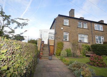 Thumbnail 3 bedroom semi-detached house for sale in Station Road, Fenay Bridge, Huddersfield