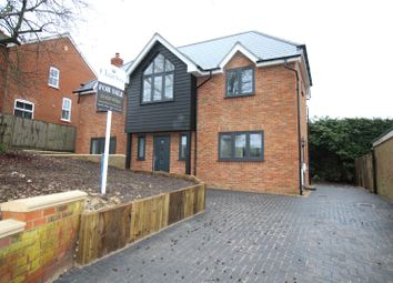 Thumbnail 3 bed detached house for sale in Will Hall Close, Alton, Hampshire