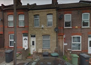 Thumbnail 2 bedroom terraced house to rent in Shirley Road, Dallow