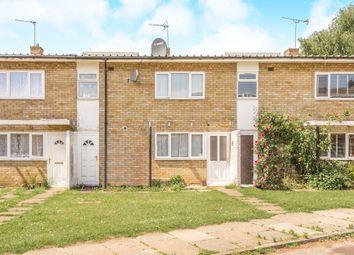 Thumbnail 3 bedroom terraced house for sale in Garden Avenue, Hatfield