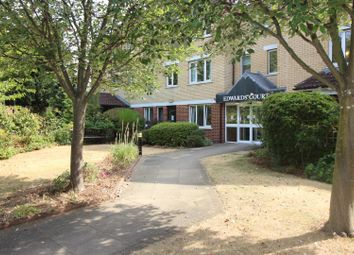 Thumbnail 1 bed property for sale in Edwards Court, Turners Hill, Cheshunt, Herts