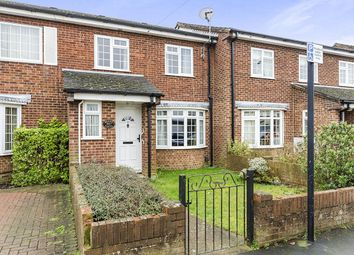 Thumbnail 3 bed terraced house for sale in Commercial Street, Southampton