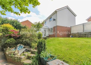 Thumbnail 3 bedroom semi-detached house for sale in Cherwell Drive, Brownhills