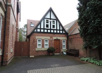 Thumbnail 2 bedroom detached house to rent in Victoria Court, 10 Davenport Road, Earlsdon, Coventry, West Midlands
