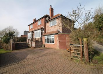 Thumbnail 4 bed detached house for sale in Ricket Lane, Blidworth, Mansfield