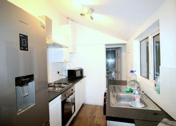 Thumbnail 3 bedroom end terrace house to rent in Sylvan Road, London