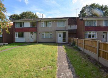 Thumbnail 4 bed terraced house for sale in Glenlivet Gardens, Clifton, Nottingham