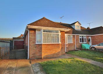 Thumbnail 2 bed semi-detached bungalow for sale in Rainham Way, Frinton-On-Sea