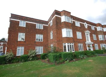 Thumbnail 2 bed flat to rent in Finchley Court, Ballards Lane, Finchley, London