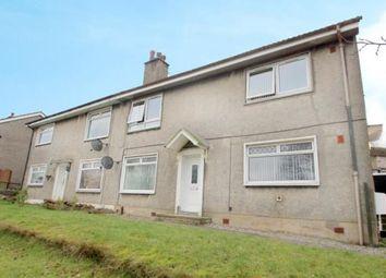 2 bed flat for sale in Glenburn Crescent, Paisley, Renfrewshire PA2