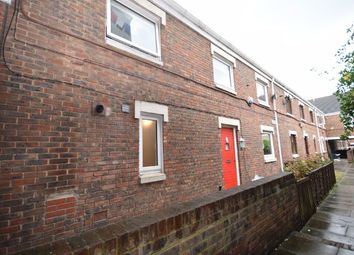 Thumbnail 4 bedroom terraced house to rent in Lairs Close, London