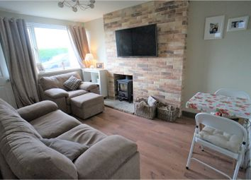 Thumbnail 2 bed semi-detached bungalow for sale in The Crescent, Wakefield