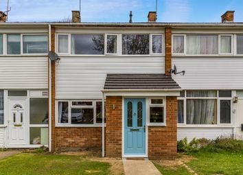 Thumbnail 3 bed terraced house for sale in Blackwater, Camberley, Hampshire