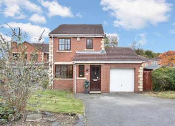 Thumbnail 3 bedroom detached house for sale in Periwood Avenue, Sheffield, South Yorkshire