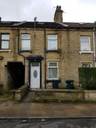 Thumbnail 3 bed terraced house for sale in Agar Street, Bradford, West Yorkshire