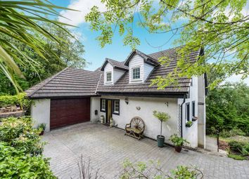 Thumbnail 5 bedroom detached house for sale in Argyll Road, Kilcreggan, Helensburgh