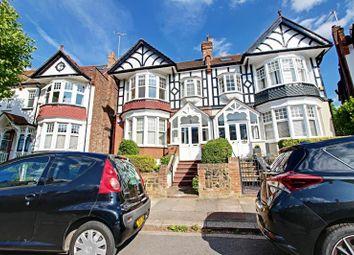 Thumbnail 4 bed semi-detached house to rent in Avondale Avenue, Woodside Park, London