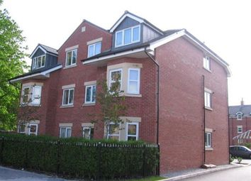 Thumbnail 2 bed flat to rent in Provender Close, Broadheath, Altrincham